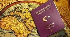 Türkiye ile Ukrayna, Vizesiz Kalış Süresini 90 Güne Çıkarıyor
