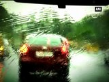 Rains, dust storms spirals down heat wave, brings relief