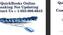Quickbooks Technical support Number USA ## 1-855-806-6643