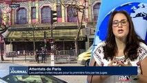Attentat de Paris: les parties civiles reçues pour la première fois par les juges
