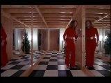 A Clockwork Orange - scène du viol