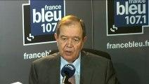 La Métropole du Grand Paris, c'est une ptite équipe : Patrick Ollier (LR) président de la Métropole
