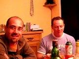 Repas chez Dan - 29 mars 2007 - 2