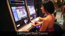 Croc's Casino Resort - Casino Spot - 15 Seconds