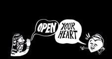 Open Your Heart : Blow donne carte blanche à Les Filles et les Garçons