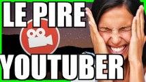 Le PIRE YouTuber au monde ! | TubeTycoon