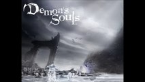 Demon's Souls OST HQ- 01 Demon's Souls