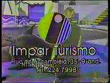 Intervalo Xou da Xuxa - Rio de Janeiro/RJ (29/09/1986) [2]