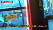 Two RCMP sympathy skits in one day (May 23, 2015)
