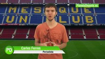 La UEFA ya no se olvida de Sergio Busquets pero premia más al Atlético de Madrid