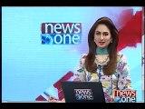 NewsONE Headlines 3PM, 24-May-2016