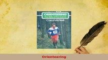 PDF  Orienteering PDF Online