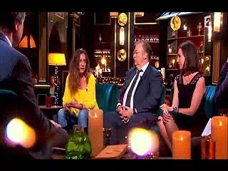 """Florence Gilbert, Directrice de Wimoov, sur France 2 dans l'émission """"Folie Passagère""""  le 11 mai 2016"""