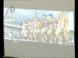 Roma - Audizione Associazione culturale Lo spirito del pianeta (19.05.16)