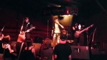 """SINSORED """"Burning Cabbage/Rise Above"""" at Red Eyed Fly, Austin, Tx. June 28, 2012"""