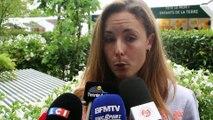 """Roland-Garros 2016 - Alizé Cornet : """"J'ai fait mes petits calculs pour les JO de Rio"""""""