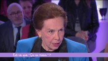 """Marie-France Garaud : """"Est-ce que notre pays existe encore ? Non"""" - Ce soir (ou jamais !) - 20/05/16"""