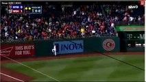 Nationals star Bryce Harper 'feels bad' for Mets' Matt Harvey 1