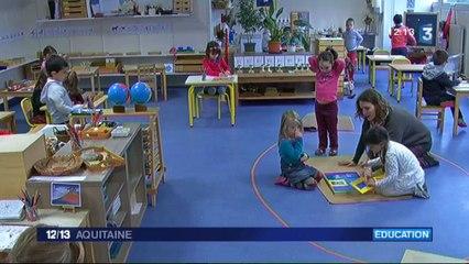 Montessori : quand c'est l'école qui s'adapte à l'enfant