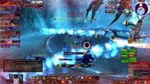 Molten-WoW Ragnaros Incredible Guild 10 Man Heroic Lord Marrowgar
