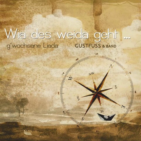 Praterstern - GUSTFUSS & Band