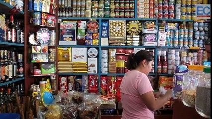 Comerciantes opinan sobre los precios de cigarrilos, gaseosas y licores