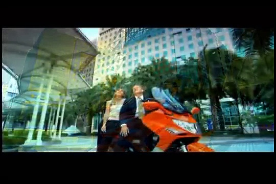 Kymco Scooters Taiwan Corporate Presentation Promo