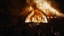 Game of Thrones Season 6 Episode 4 - Daenerys Targaryen Naked HD