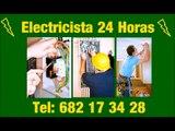 Electricista en Gràcia Nova ::608 62 15 29:: Electricista urgente en Gràcia Nova