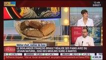 Métiers d'art, Métiers de luxe: Artisan-boulanger - 24/05