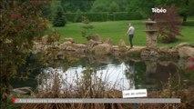 Jardin : Visite du Parc Botanique de Haute Bretagne