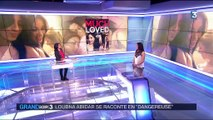 """La dangereuse"" : la courageuse Loubna Abidar se livre"