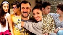 Anushka Sharma REACTS To Salman Khan, Shah Rukh Khan, Aamir Khan Work Experience