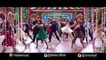 Nachange Saari Raat Hindi Video Song - Junooniyat (2016) | Pulkit Samrat, Yami Gautam, Gulshan Devaiah & Hrishita Bhatt | Ankit Tiwari, Meet Bros & Jeet Ganguly | Neeraj Shridhar, Tulsi Kumar