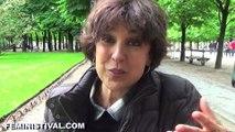 FÉMINISTIVAL - Le mot de soutien d'Isabelle Alonso !