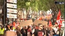 Le 18:18 - Grèves : les syndicats vont durcir le mouvement dans la région