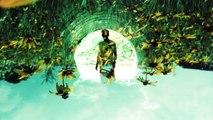 Flume - - Lose It ft. Vic Mensa