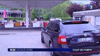 France 3 Loire - 23 mai 2016