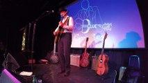 Ben Tyzack - Deep River Blues