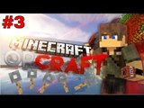 Minecraft - Factions [OP Craft] Ep. 3 - I Crate Keys Opening!