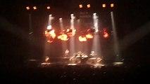 Rammstein - Du Hast LIVE @ MTS Centre Winnipeg 2012-05-10
