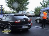 Seat Leon Cupra Vs. Seat Ibiza TDI