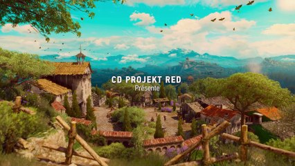 Blood and Wine - Final Quest trailer de The Witcher 3 : Wild Hunt