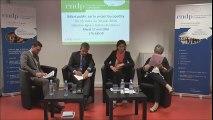 EuropaCity - Débat en ligne culture et loisirs - 17 mai - 4. Echanges partie 2 et conclusion