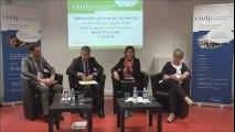 EuropaCity - Débat en ligne culture et loisirs - 17 mai - 3. Echanges partie 1