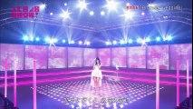131026 Kashiwagi Yuki - Birthday Wedding @ AKB48 SHOW!