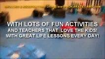 Mount Laurel Martial Arts Karate Summer Camp! Fun Video!