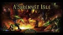 World of Warcraft: The Burning Crusade OST - Track 09: Azuremyst Isle