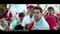 Ambarsariya  Fukrey Movie Full HD Official Video Song