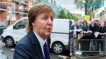 Paul McCartney Admits To Depression Over Beatles Breakup
